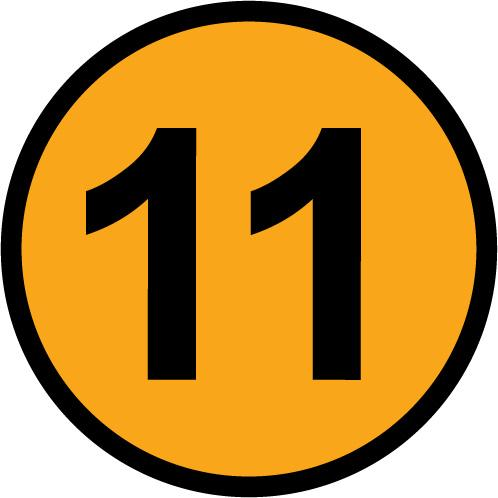 The Numerology of 11-11-11
