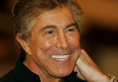 Steve Wynn I m Glad You re a